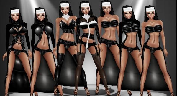 The Nun GA