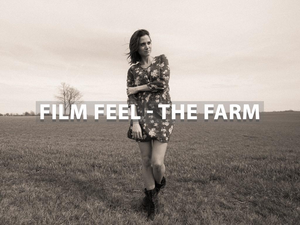 """Film Feel"" - The Farm"