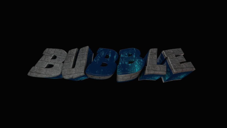 Bubble Lightroom