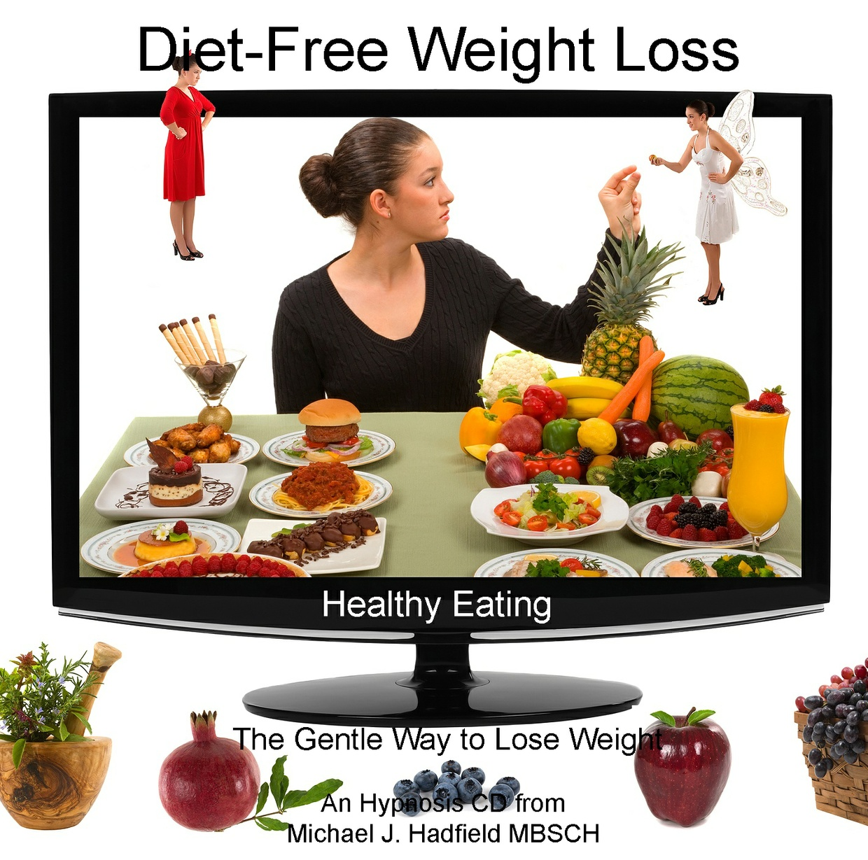 Healthy Eating - Hypnosis Download