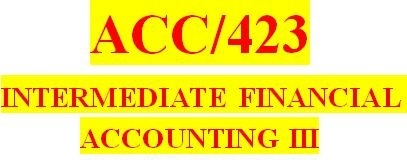 acc 423 week 5 wileyplus assignment Acc 423 week 3 wileyplus assignment - exercises business - accounting e17-7 (trading securities entries) on december 21, 2010, zurich company provided you with the following information regarding its trading securities.