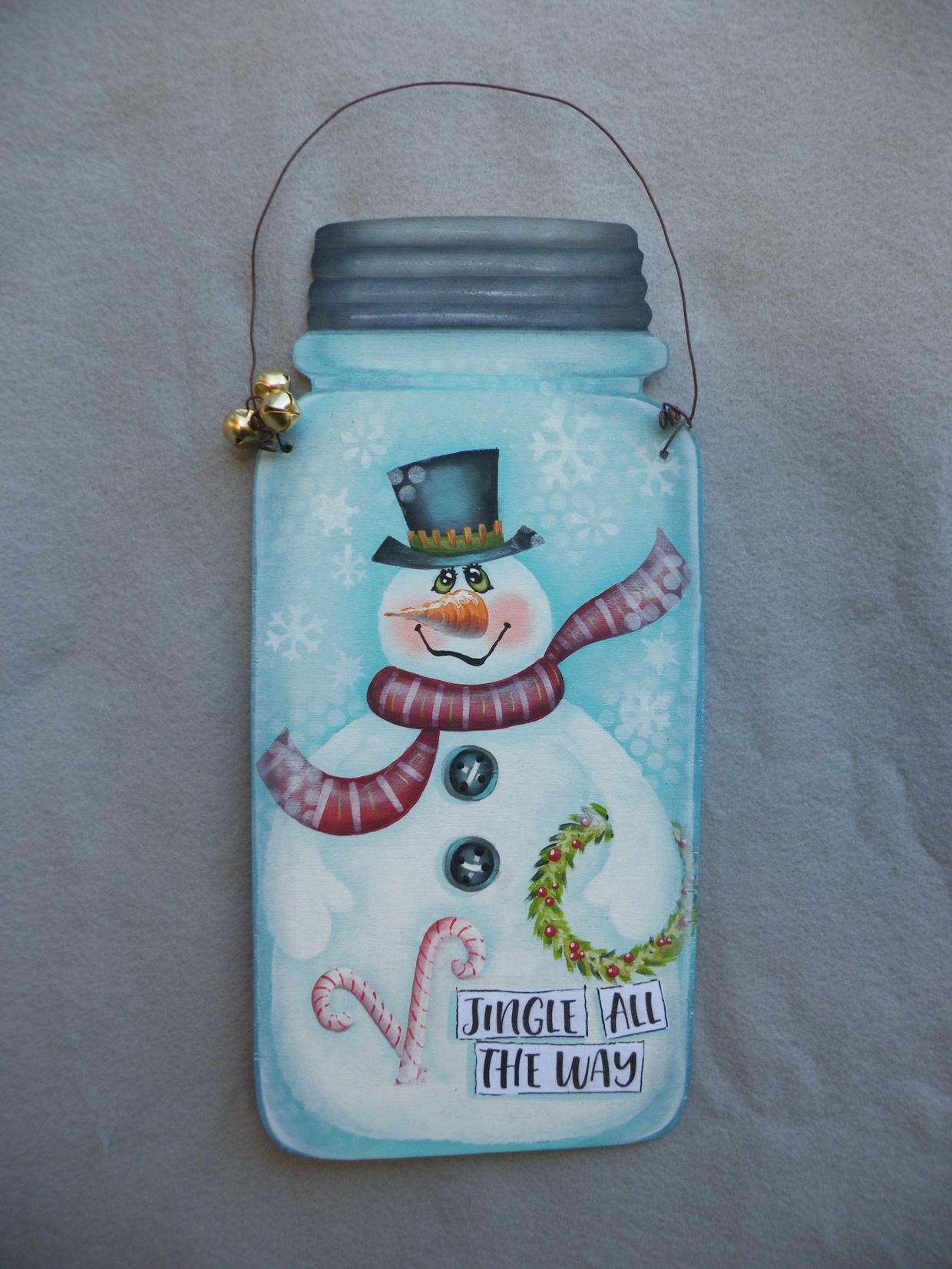 e566 Jingle Jar