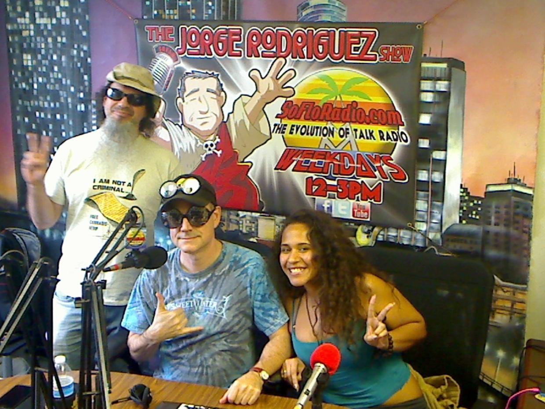 The Jorge Rodriguez 02-05-2016