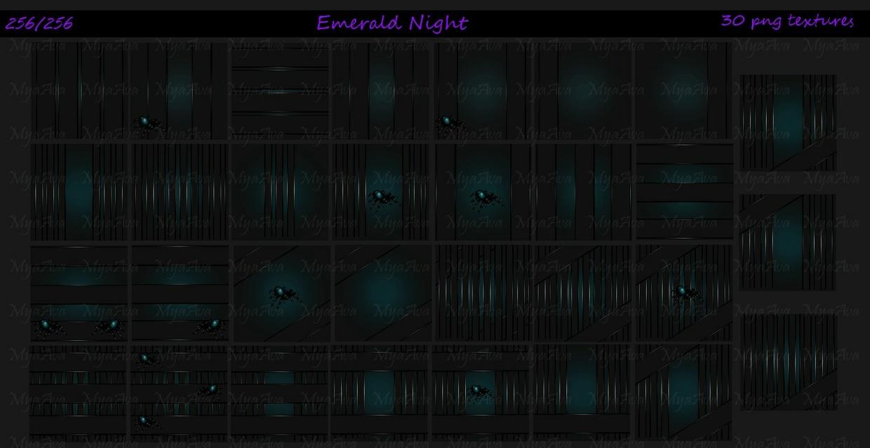 Emerald Night