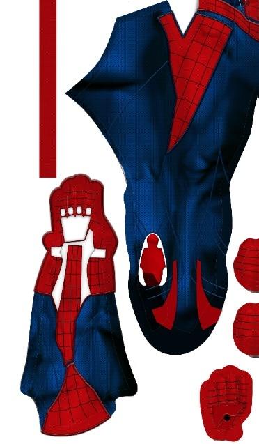 Insomniac Spider-man PS4