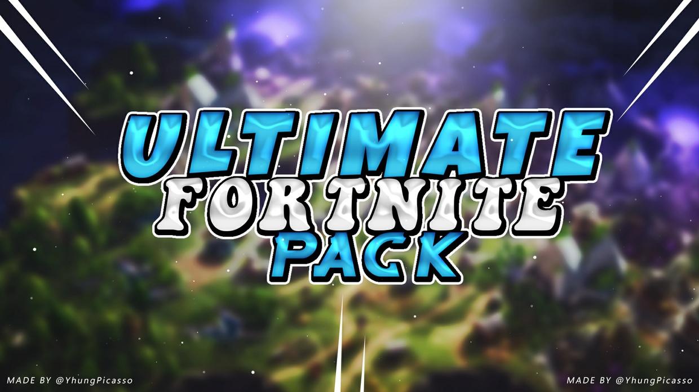 Fortnite Graphics Pack