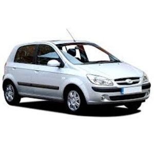 Hyundai Getz Repair Manual 2002-2011