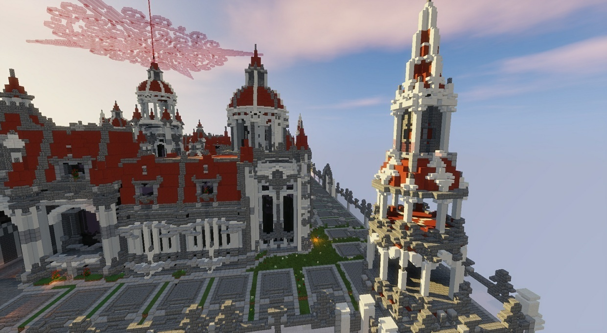 Factions Spawn
