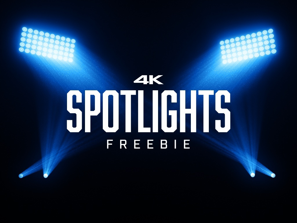 Spotlight Images Freebie