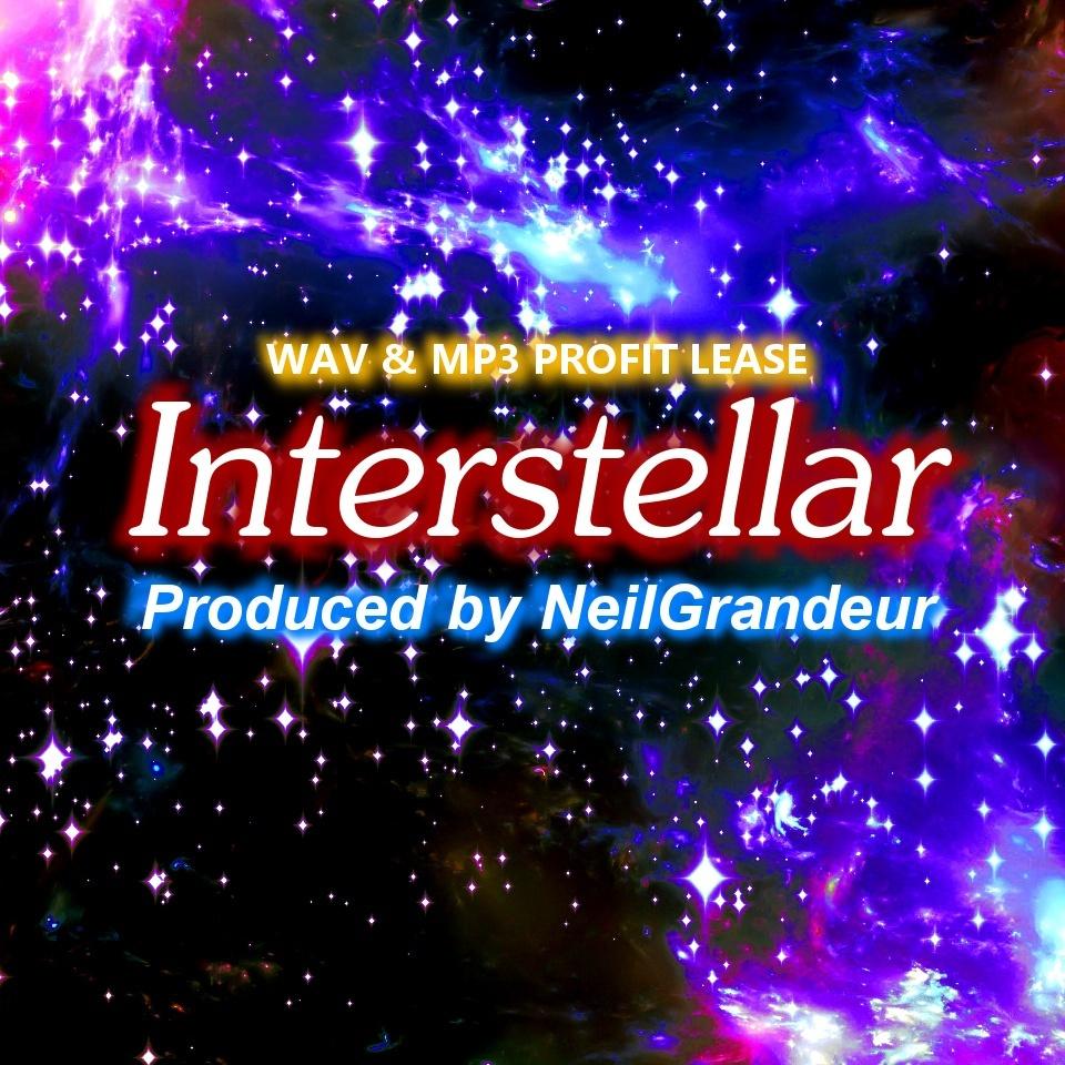 Interstellar [Produced by NeilGrandeur] - Wav Standard Lease