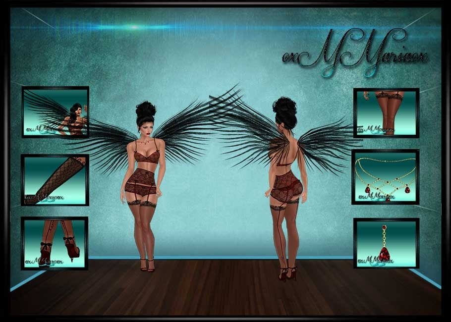 Ms Cupid Catalog Only!!