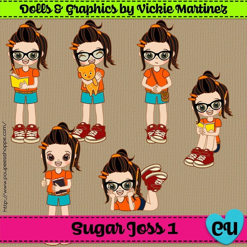 Sugar Joss 1