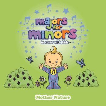 Vol 11 - Mother Nature