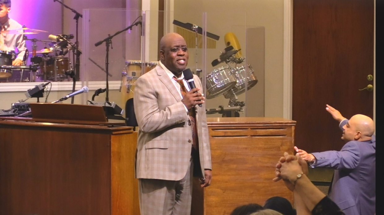 """Pastor Sam Emory 02-18-18am """" Rights and Responsibilities """" MP4"""