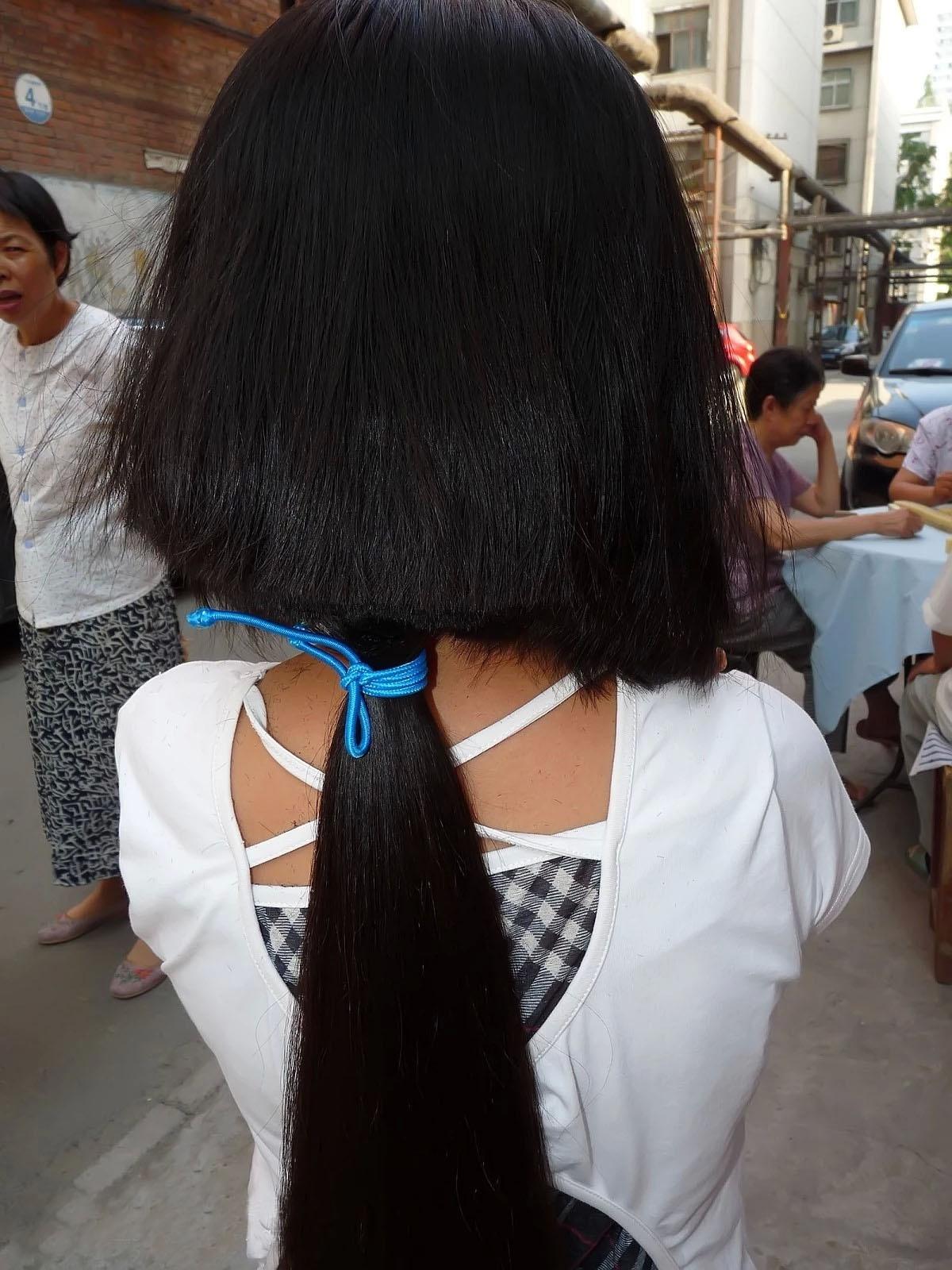 Such a good haircut No.15