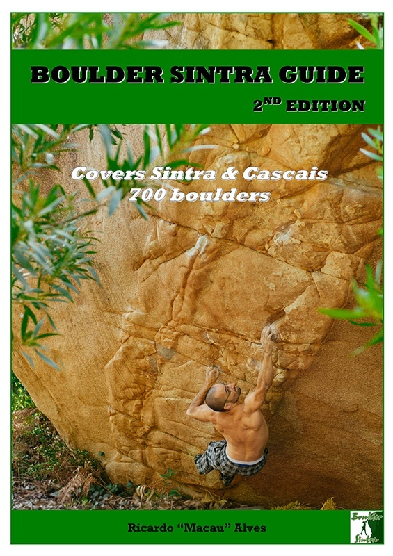 Boulder Sintra Guide