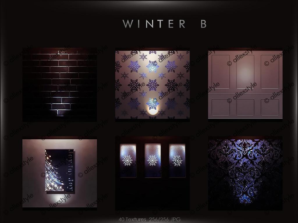 WINTER - B