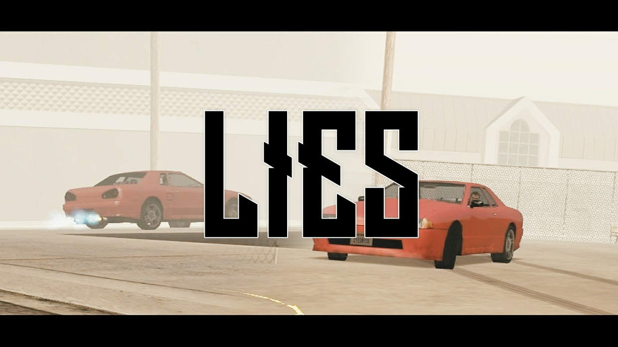 LIES project file