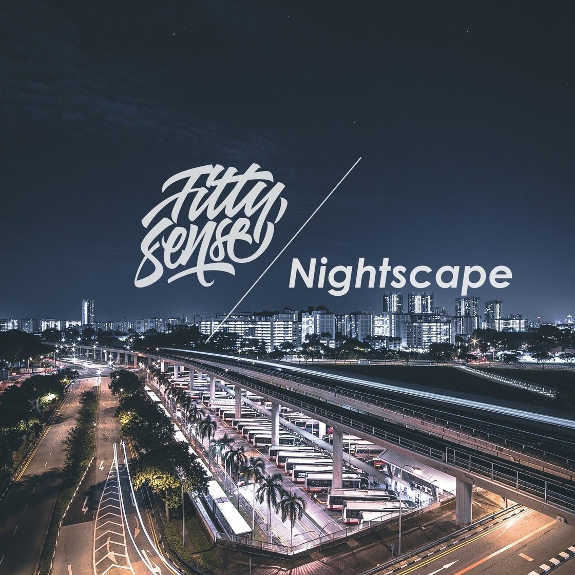 FittySense Nightscape Lightroom Presets