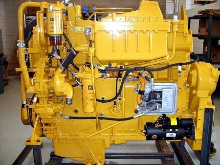 Cat Caterpillar 3406E 1MM 2WS Engine Disassembly & Assembly Shop Manual Pdf Download