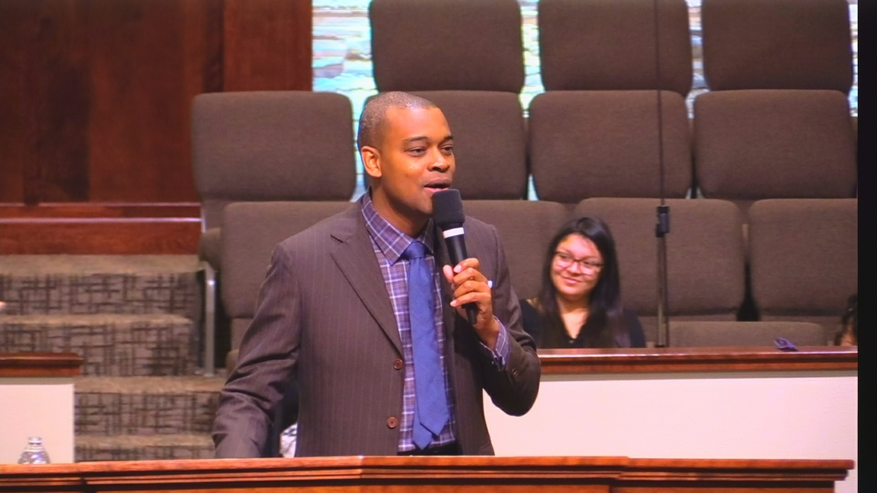 "Rev. Lawrence Warfield 12-14-16pm "" New Year, New You "" MP4"