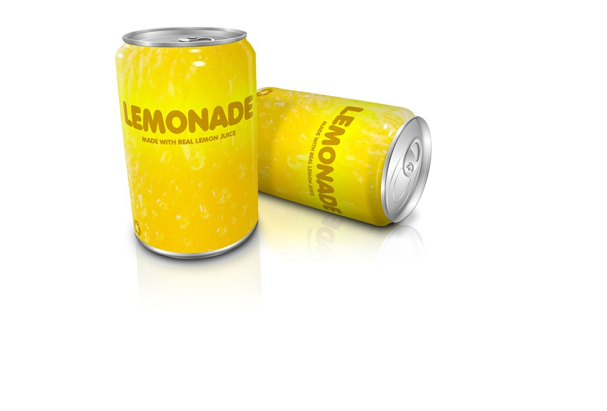 Digital Lemonade