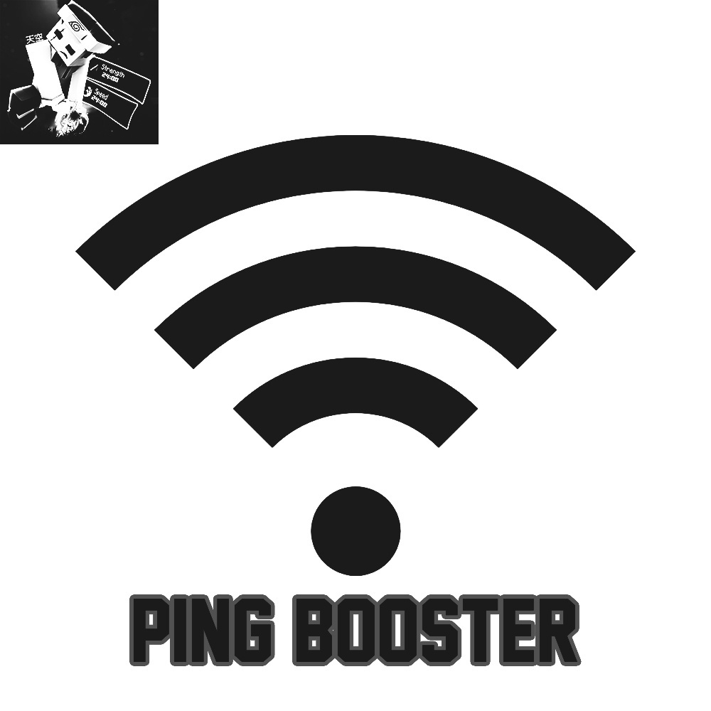 BEST REGEDIT AND BOOST PING AND FPS