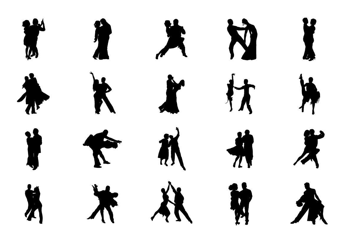 People Dancing Volume 1