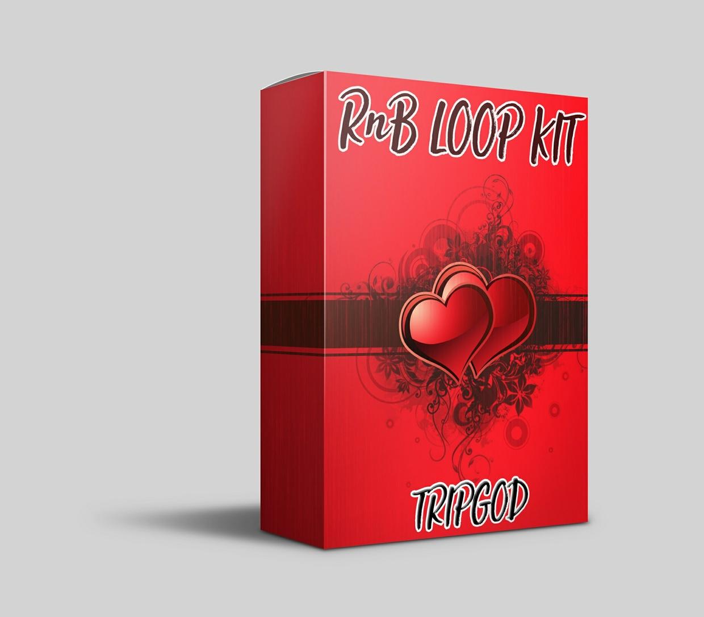 TRIPGOD - RnB (LOOP KIT)