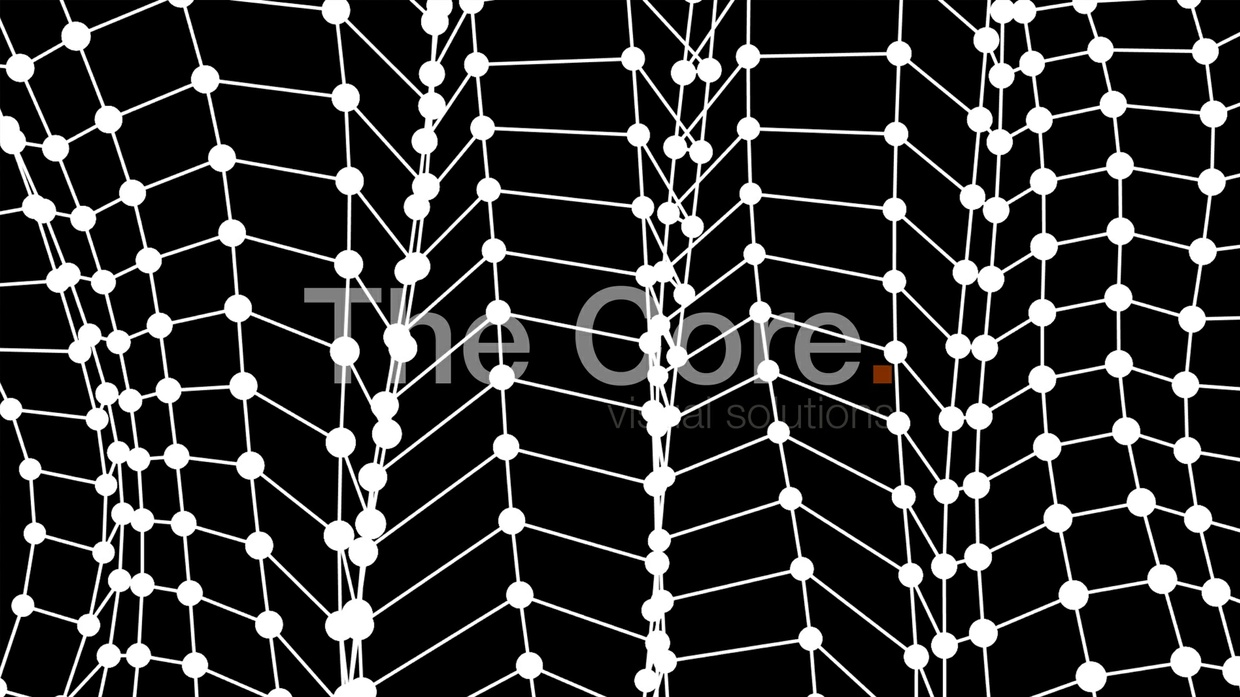 00065 WIRE GRID MOVE-DOWN-1 HD 30fps by The Core