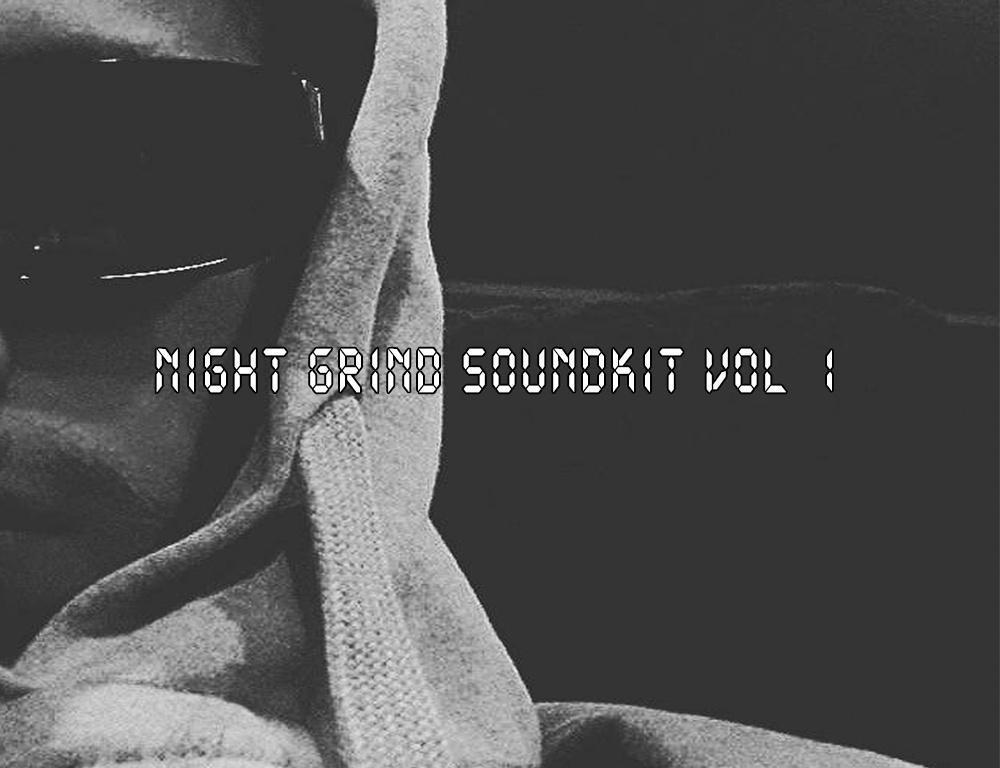 Night Grind Soundkit vol.1
