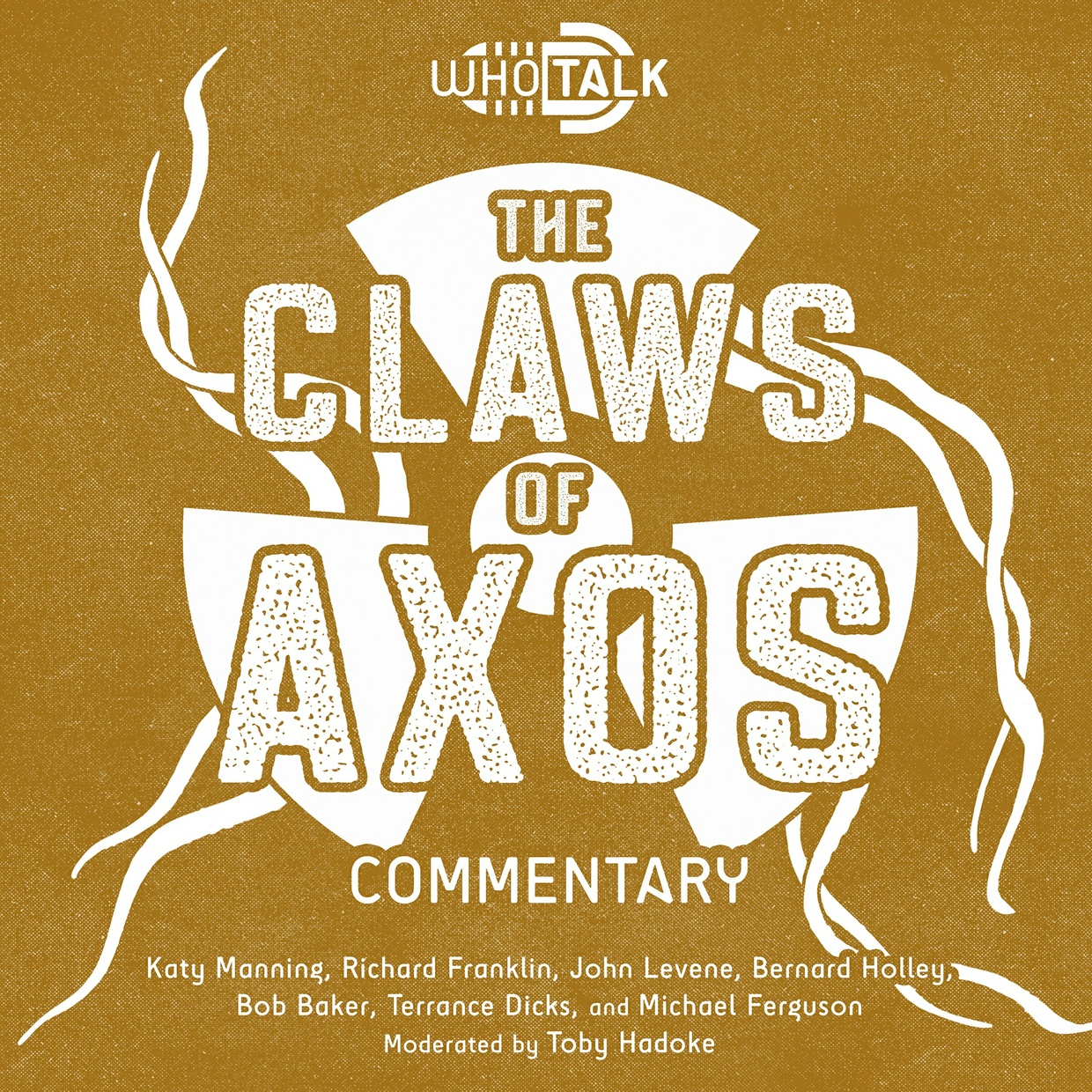 Who Talk: The Claws of Axos