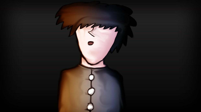 Drawn profile images