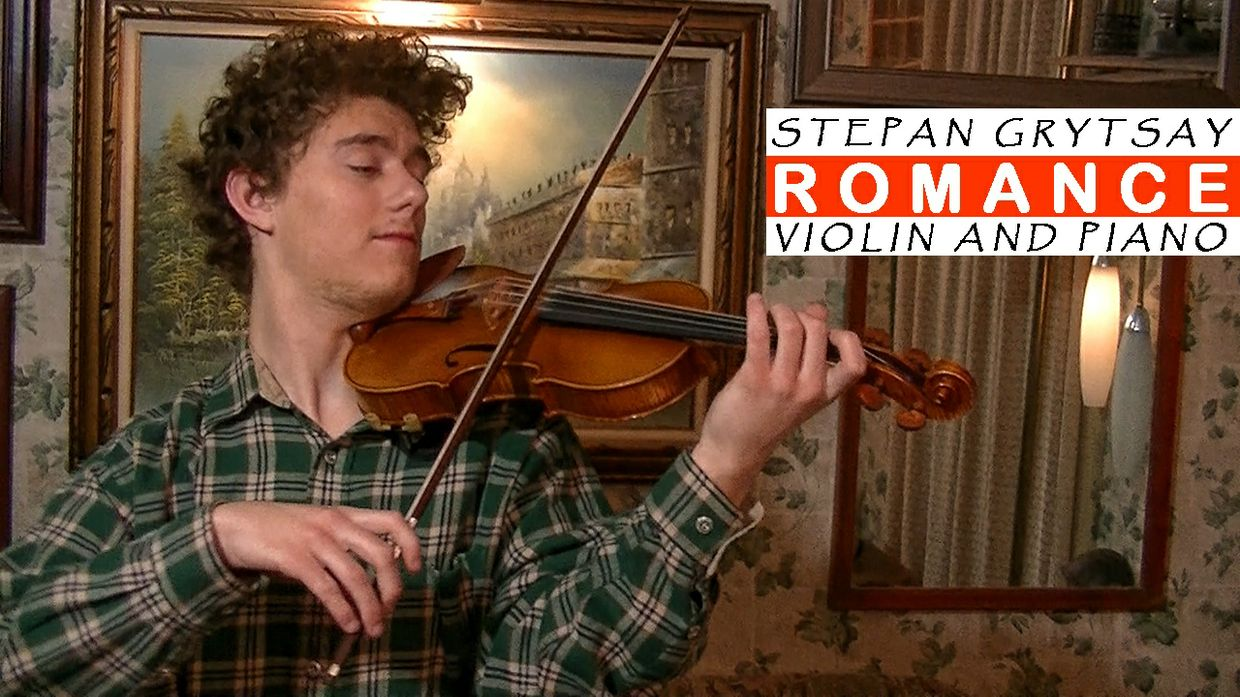 Romance for Violin and Piano