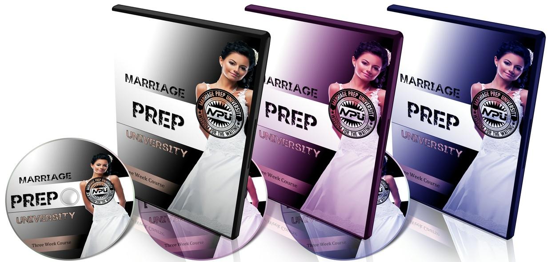 Marriage Prep University