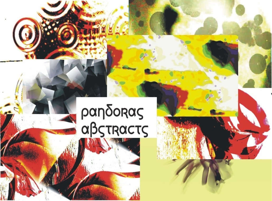 pandoras abstracts