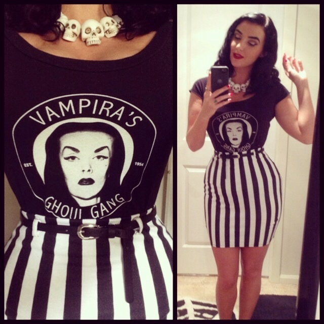 Vampira Package -  RESELLS RIGHTS -