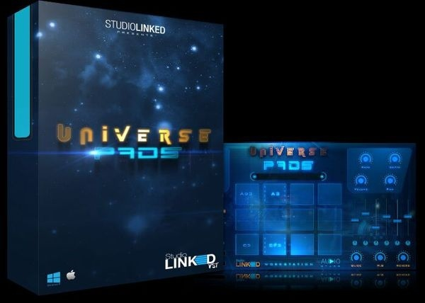Universe Pads 💰 VST Plugins