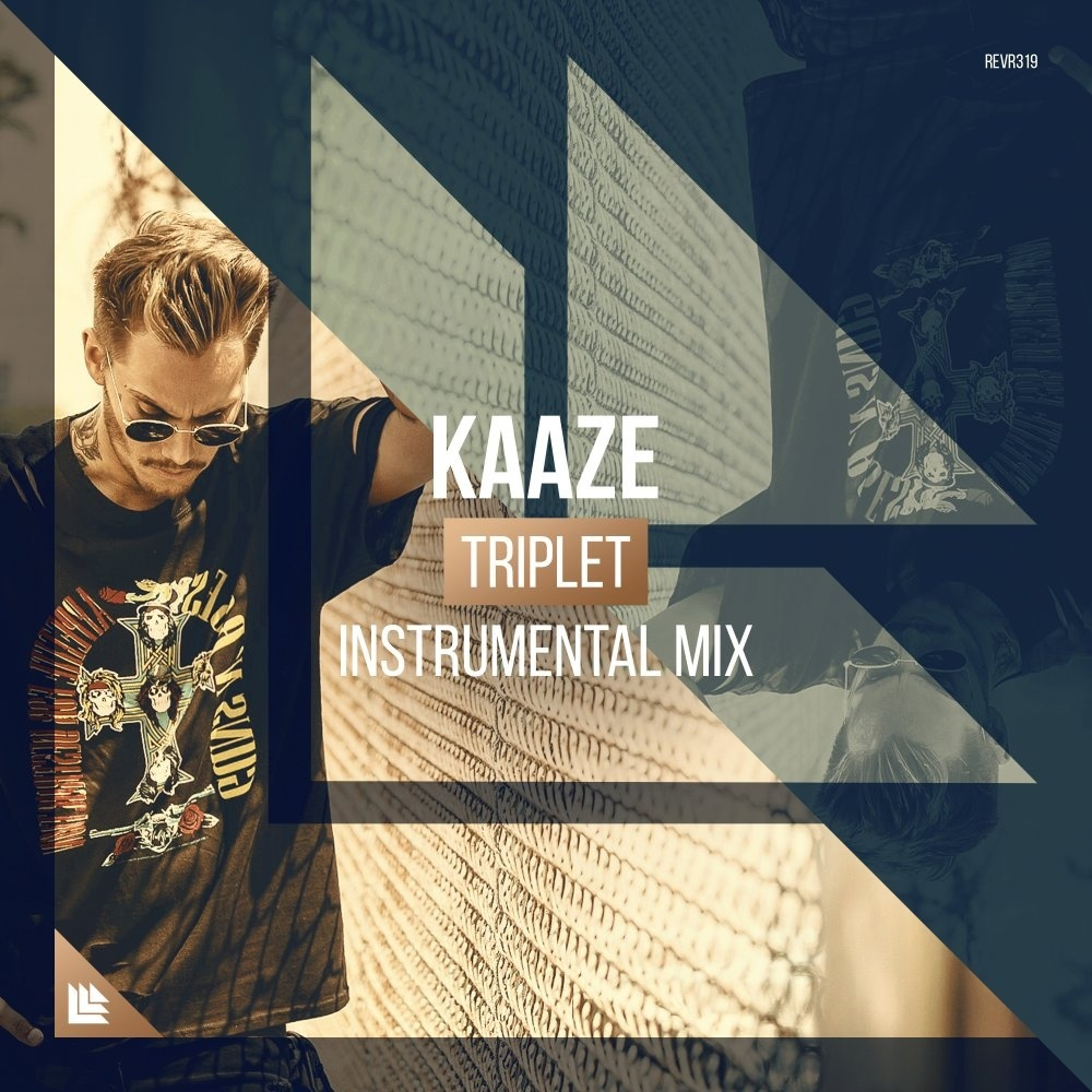 Kaaze - Triplet FL Studio Remake + FLP