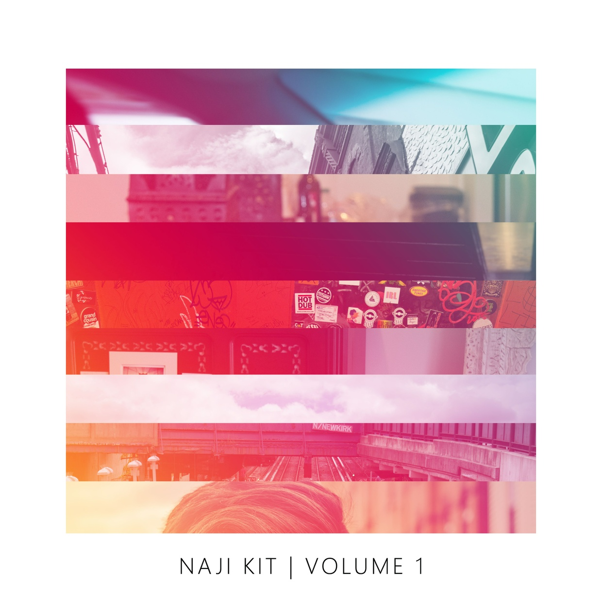 Naji Kit | Volume 1