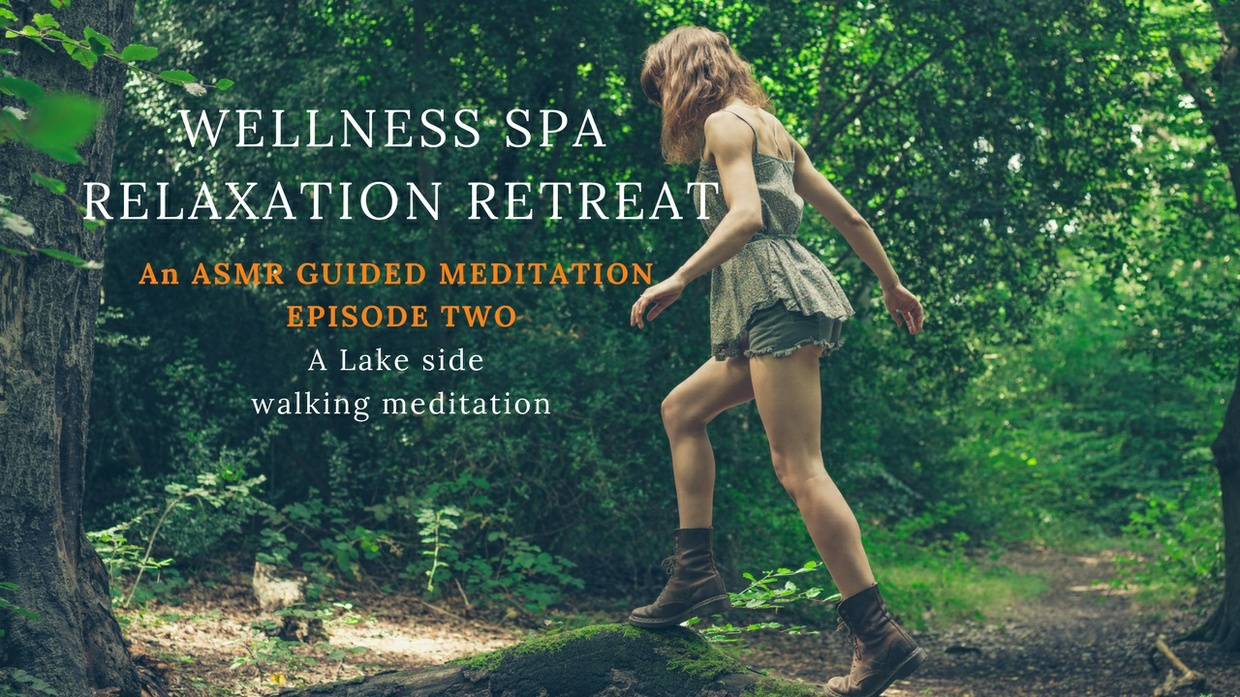 WELLNESS SPA RELAXATION RETREAT episode 2