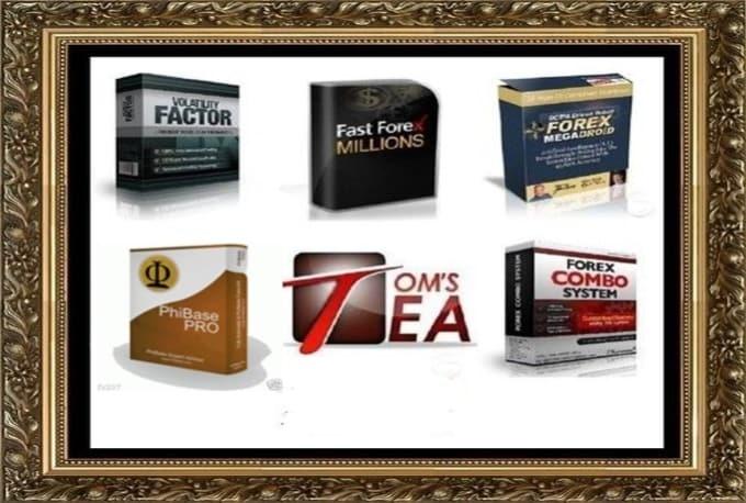 6 Top Forex EA for MT4 Platform