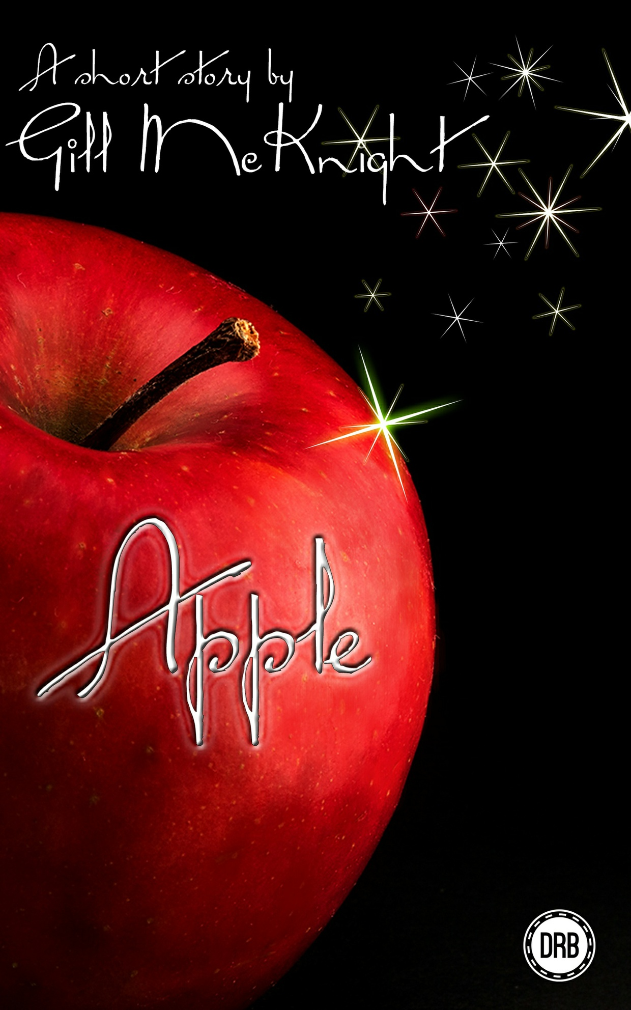 Apple by Gill McKnight - mobi (Kindle)