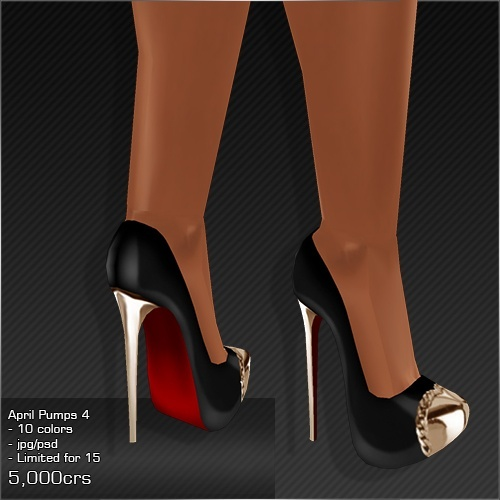 2013 April Pumps # 4
