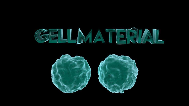 Gel Material