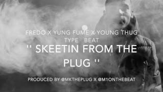 '' SKEETIN FROM THE PLUG '' - INSTRUMENTAL - [ LEASE ]