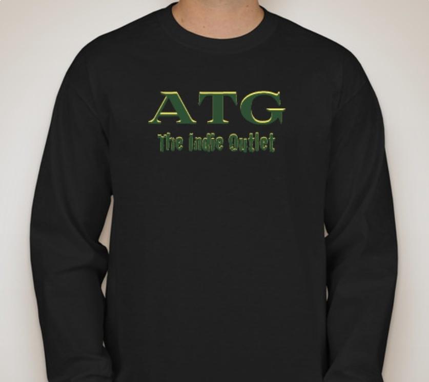 ATG , long sleeve