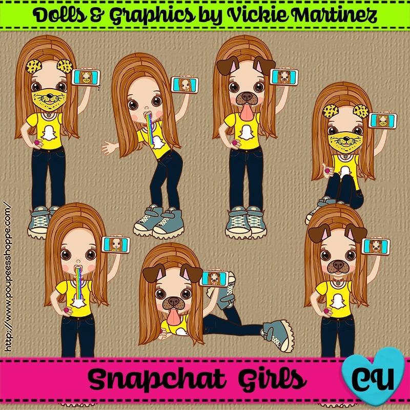 Sugar Snapchat Girls