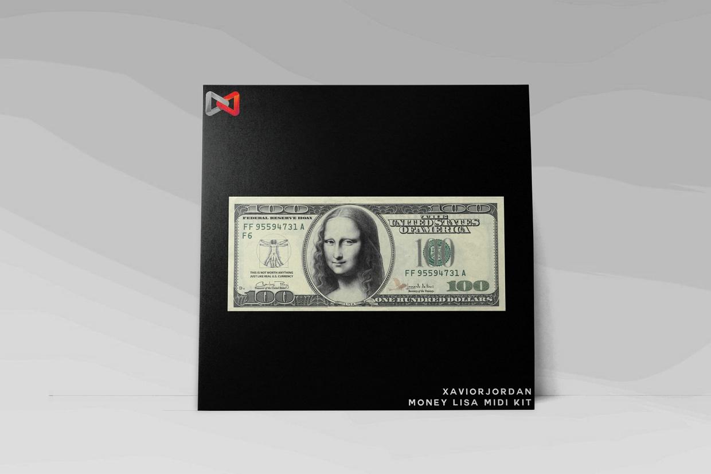 MoneyLisa MIDI Kit
