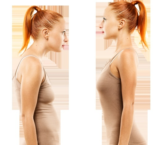 POWERFUL! ★POSTURE CORRECTION★ Stand Taller!